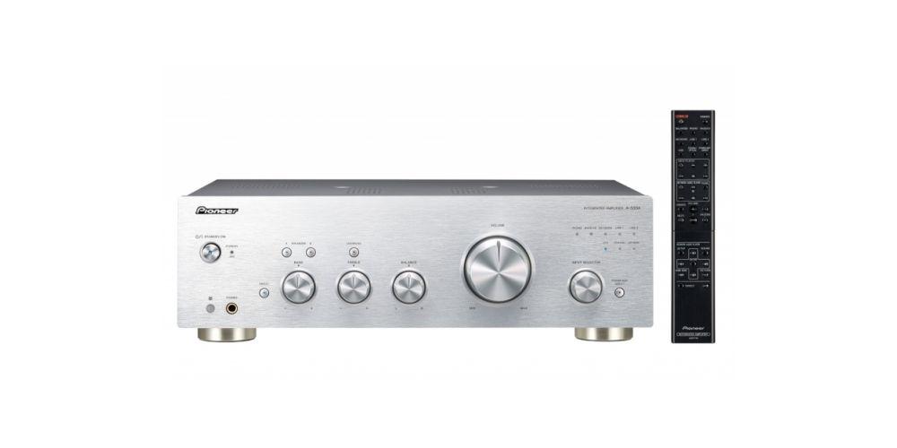 pioneer a 50da s amplificador digital