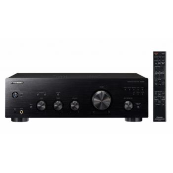 Pioneer  A-50DA-K Amplificador Stereo HiFi Negro