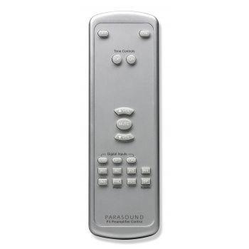 Parasound Halo P5 Silver