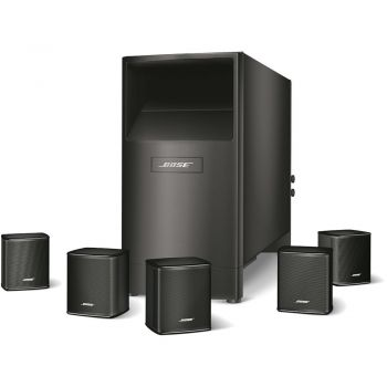 Bose  AM-6-V-BLACK Sistema acustico amplificado AM6 V