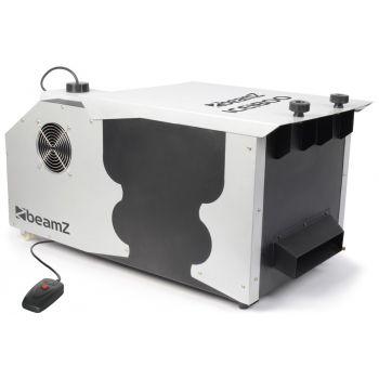 BEAMZ ICE1800 Maquina de humo bajo control DMX 160518