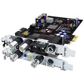 RME HDSPE-MADI Interfaz de Audio PCI-Express