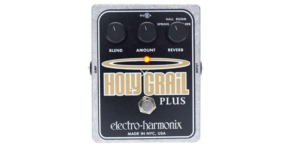 electro harmonix holy grail plus 3