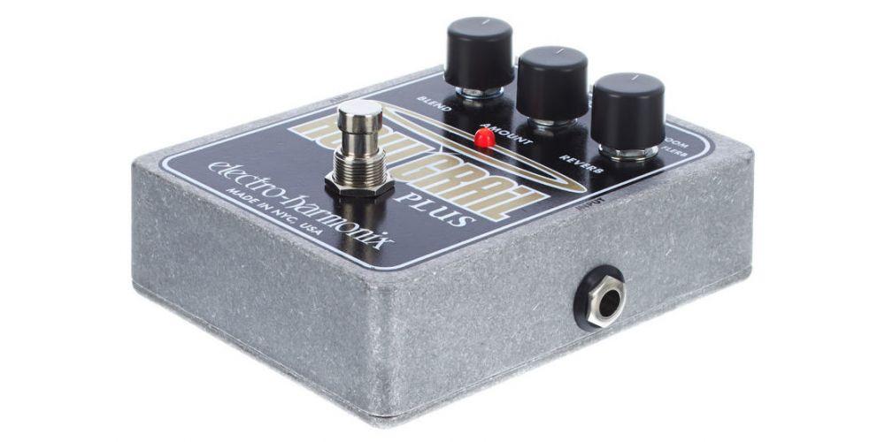 electro harmonix holy grail plus 4