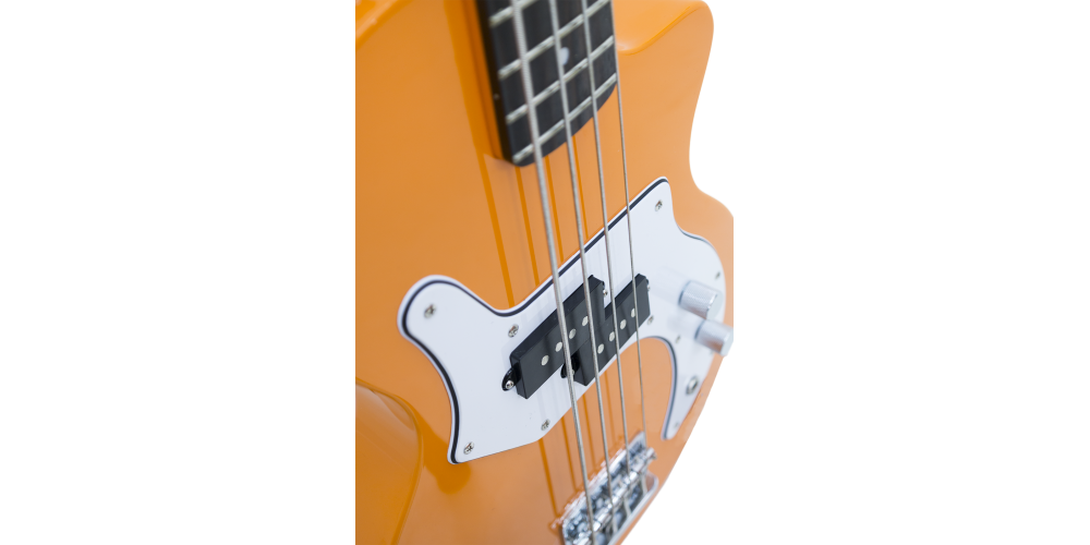 o bass or detail
