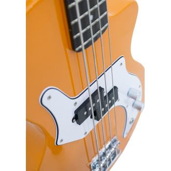 Orange O-BASS Naranja Bajo Eléctrico