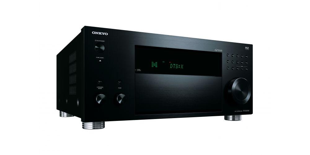 Onkyo PR RZ5100 B preamplificador 11 2 thx