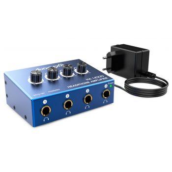 Audibax HA4000 Amplificador Auriculares