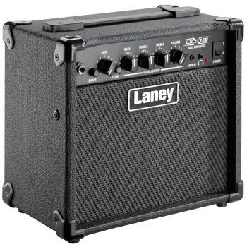 Laney LX15B Combo para Bajo 15W 2x5