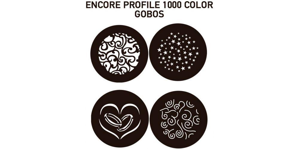 american dj encore profile 1000 color precio