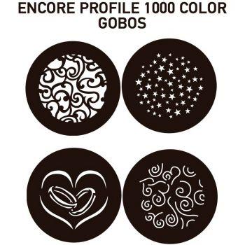 American DJ Encore Profile 1000 Color Spot LED