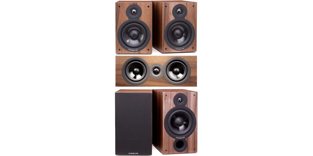 cambridgea sx 60 walnut cinema pack sx60 sx50 sx70 altavoces conexiones tapa