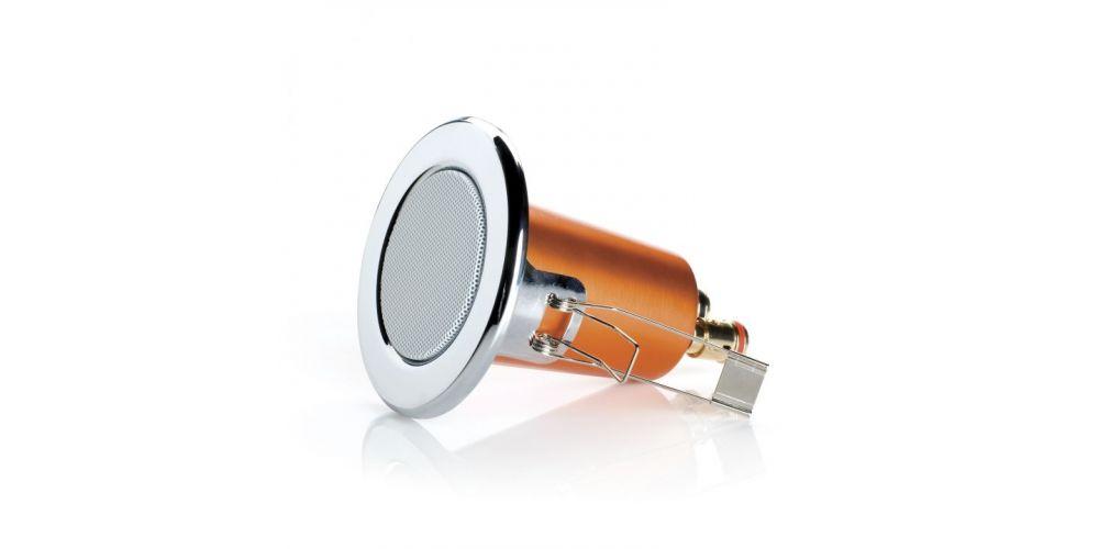 monitor audio CPC120 chrome