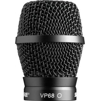 SHURE VP68 Capsula inalambrica Omnidireccional