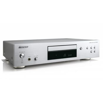 PIONEER PD-30AE SILVER