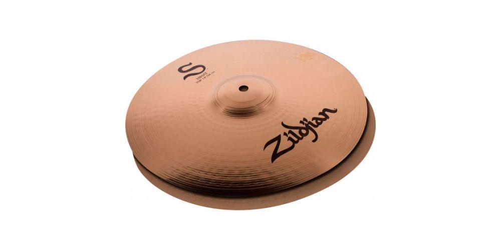 zildjian hi hat 14 pulgadas s series medium