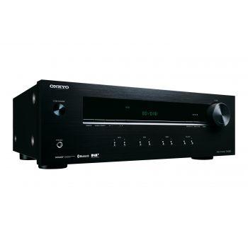 ONKYO TX-8220 B Receptor Stereo Negro