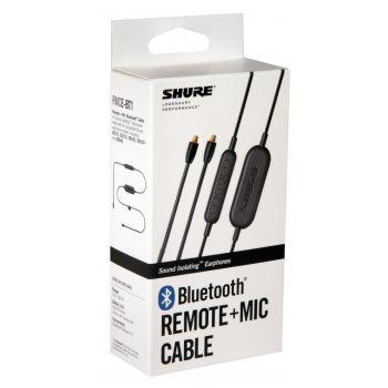 SHURE BT1-RMCE Cable Bluetooth Para Shure Auriculares SE215 / SE315 / SE425 / SE535 / SE846