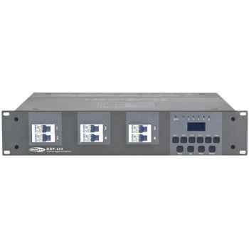 Showtec DDP-610M Dimmer de 6 canales 50754