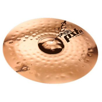 Paiste 16 PST 8 REFLECTOR ROCK CRASH
