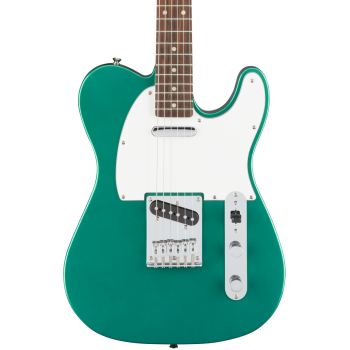 Fender Squier Affinity Serie Telecaster Race Green