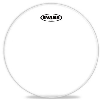 Evans 20 G1 Clear Parche de Bombo TT20G1