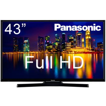 Panasonic TX43E200E Tv LED 43
