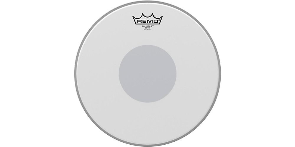 remo emperor x coated 14 parche rear