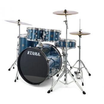 Tama RM50YH6C-HLB Hairline Blue