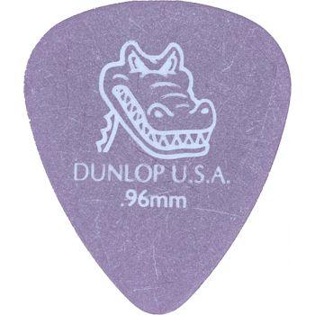 Dunlop Puas Gator Grip 0,96 mm Set 12 Unidades