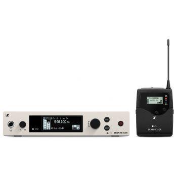 Sennheiser EW 300 G4 Base SK-RC- Banda AW