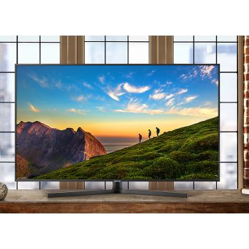 SAMSUNG UE55NU7405U Tv Led UHD 4K 55