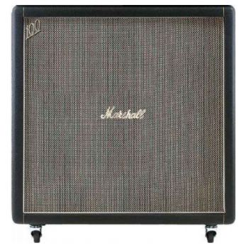 Marshall 1960BHW Pantalla para Guitarra Eléctrica 1900 Series 300W 4X12