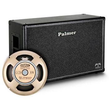 Palmer CAB 212 G12A OB. Amplificador de Guitarra Eléctrica