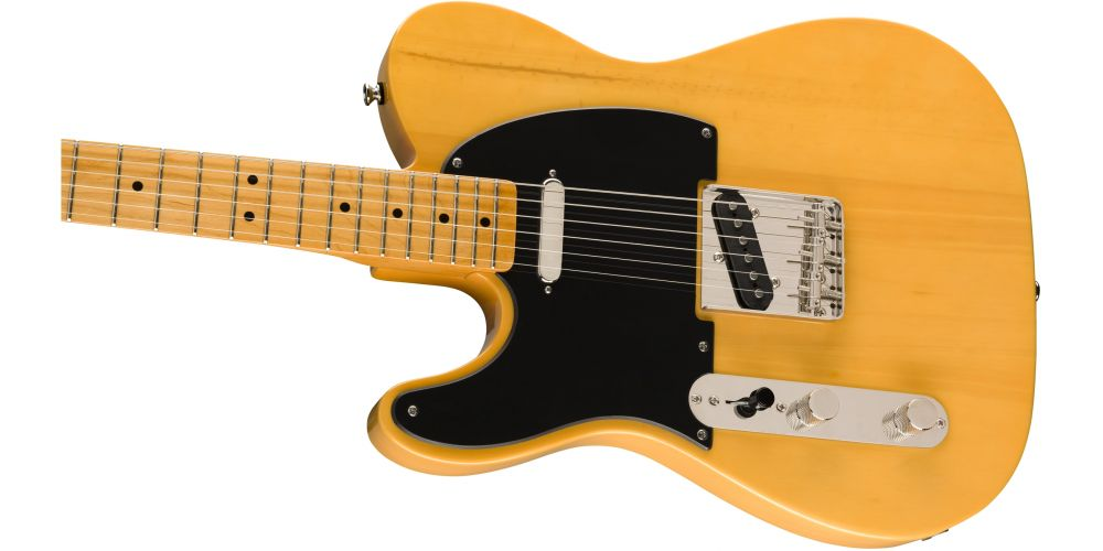 fender classic vibe 50s telecaster lh mn bb golpeador