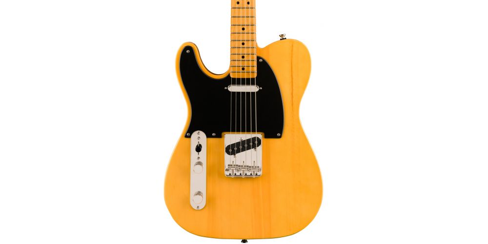 fender classic vibe 50s telecaster lh mn butterscotch blonde