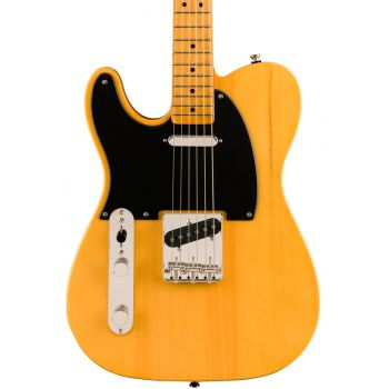 Fender Squier Classic Vibe 50s Telecaster LH MN Butterscotch Blonde