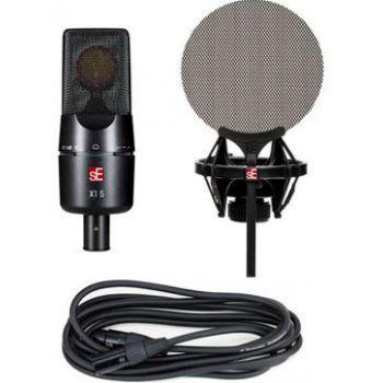 sE Electronics Pack de microfonos X1S Vocal Pack
