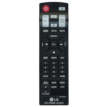 LG AKB73655792 Mando a Distancia CD Home Audio
