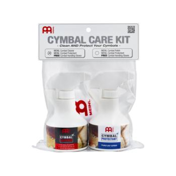 Meinl MCCK-MCCL Kit de Cuidado Platos