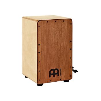 Meinl SCP100AWA Cajón Snarecraft Profesional American White Ash