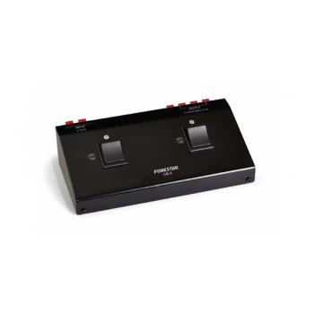 Fonestar CB-2 Selector de Altavoces Estéreo