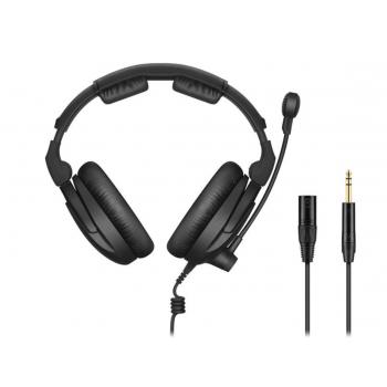 Sennheiser HMD-300-XQ-2 Auriculares con Micrófono Broadcast