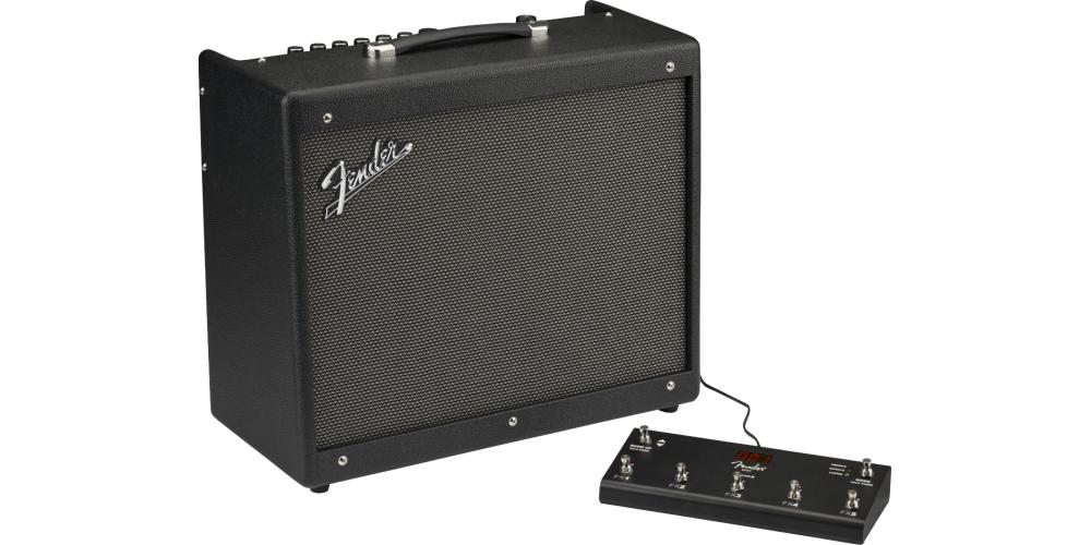 fender mustang gtx100 amplificador