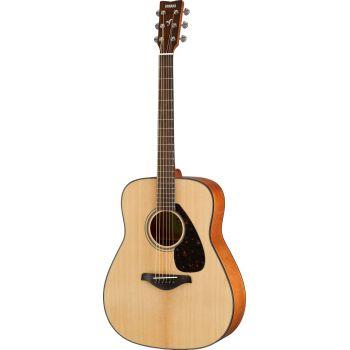YAMAHA FG800NT Guitarra Acustica ( DEFECTO ESTETICO )