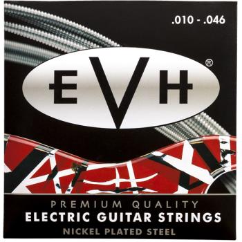 EVH Cuerdas Premium para Guitarra (.010-.046)