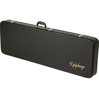 Epiphone Thunderbird Bass Hard Case Black Estuche para Bajo Eléctrico