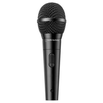 AUDIO TECHNICA ATR1300x Micrófono Vocal / Instrumentos Dinámico Unidireccional