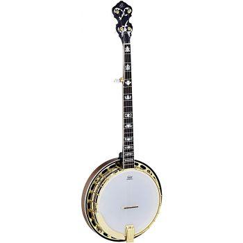 Ortega OBJ950-FMA Banjo
