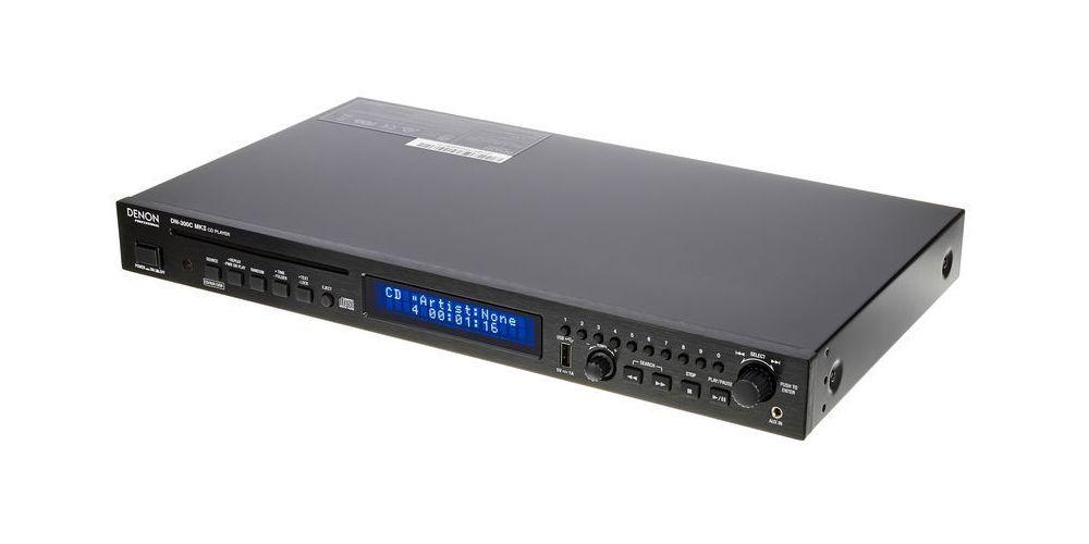 DENON DN300C MK2 Reproductor CD USB